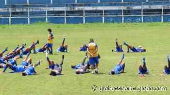 Com limitações para investir, Barra Mansa aposta na base para jogar a Série B2 do Carioca - globoesporte.com