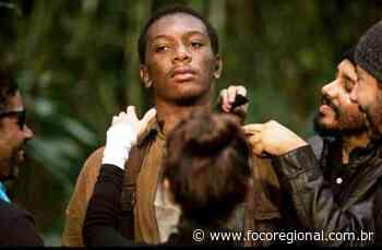 Ator de Barra Mansa é destaque em filme elogiado pela crítica - Foco Regional