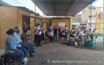 Sullana: implementarán mercado bioseguro en el exterminal a Paita - El Regional