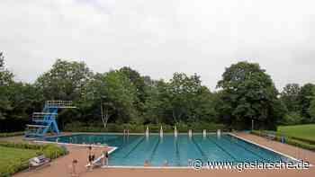 Wirbel um Sommer-Schwimmkurse in Vienenburg - Goslar - Goslarsche Zeitung