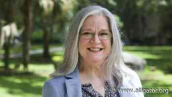 Lisa Armour is Santa Fe College's new interim provost - The Independent Florida Alligator