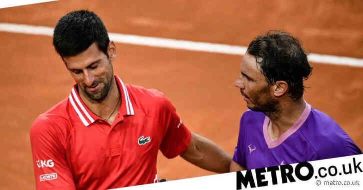 Rafael Nadal reveals the best and worst things about facing Novak Djokovic ahead of French Open showdown