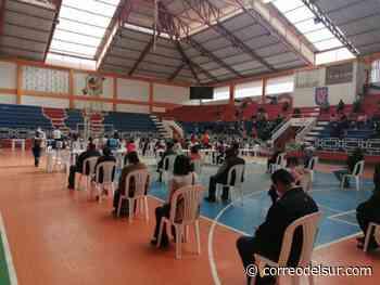 Aplican segunda dosis de Sinopharm en Sucre: ¿Quiénes son los beneficiarios ya dónde deben acudir? - Correo del Sur