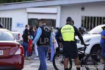 Sucre denuncia y el Ministerio Público allana locales de Vidatec - La Prensa Panamá