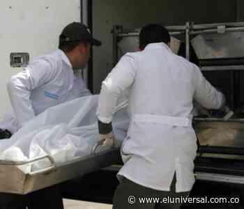 En Sucre, región de la Mojana, asesinaron a un hombre de 38 años - El Universal - Colombia