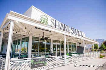 Shake Shack names former Goldman Sachs analyst Katherine Fogerty chief financial officer, replacing Tara Comonte