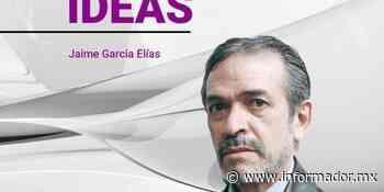 Jaime García Elías: - PRI, ¿RIP…? - EL INFORMADOR