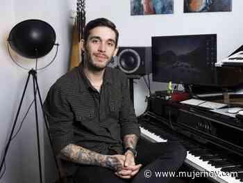 Víctor Elías el primo de la reina Letizia que quiere que vuelvan Los Serrano y se gana la vida como músico... - Mujerhoy.com