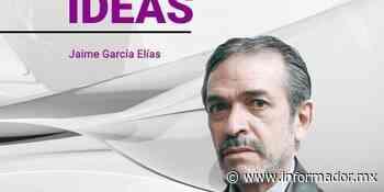 Jaime García Elías: - Aire fresco - EL INFORMADOR