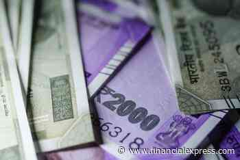 Uttar Pradesh's revenue increases 42% YoY in May