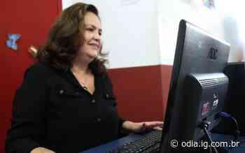 Petrobras vai doar computadores para três escolas de Arraial do Cabo - Jornal O Dia