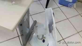 Suspeito é preso por furtar eletrodomésticos de escola em Taquaritinga do Norte - G1