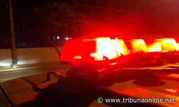 Em Taquaritinga (SP): Homem é preso furtando materiais de imóvel no centro - Tribuna On Line