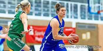 Basketball - Klaudia Grudzien übernimmt Zweitligateam des BC - Oberhessische Presse