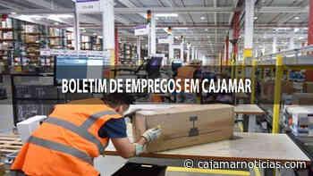 Sprinter RH abre vagas de Auxiliar Operacional em Cajamar - 09/06 - Cajamar Notícias