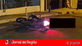 Ladrão que roubou moto em Várzea é morto pela PM em Cajamar - JORNAL DA REGIÃO - JUNDIAÍ