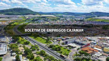KADOSH RH abre vagas adm. e operacional em Cajamar - 08/06 - Cajamar Notícias