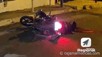 Motociclista morre baleado no Parque São Roberto em Cajamar - Cajamar Notícias