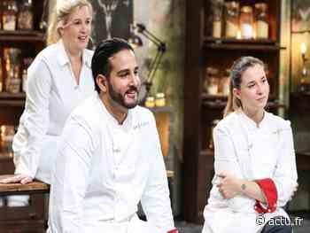 Boulogne-Billancourt. Mohamed sera-t-il sacré Top Chef ? - actu.fr