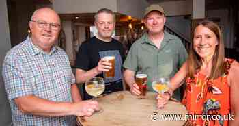 'Brit pubs are vital assets so support residents seeking to buy Trawden Arms'