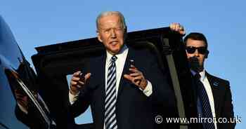 Biden to agree new Atlantic Charter with Boris Johnson in first overseas trip