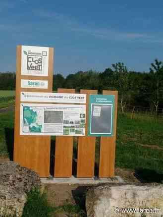 Le Clos-Vert doté de panneaux sur la nature - La République du Centre