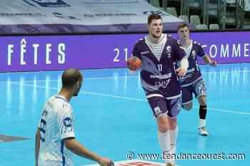 La JS Cherbourg affrontera Saran en play-offs - Tendance Ouest