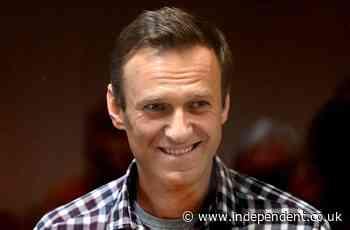 Russia declares Navalny organisations 'extremist'