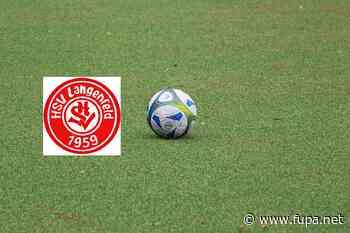 Der HSV Langenfeld spielt im DFB-Pokal der Frauen - FuPa - das Fußballportal