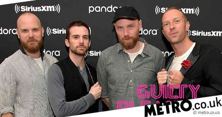 Coldplay's Chris Martin says the end is near for the band as they 'know how many albums they have left'