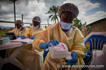 AfDB approves $430,000 grant to Guinea to fight Ebola epidemic - Devdiscourse