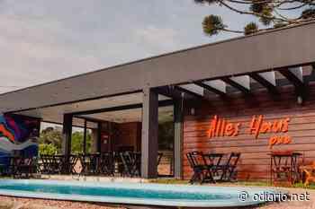 Alles Haus terá noite especial para os namorados em Santa Maria do Herval - O Diário