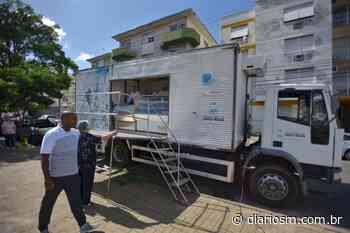 Feiras e caminhão do peixe ocorrem em Santa Maria a partir desta terça-feira - Diário de Santa Maria