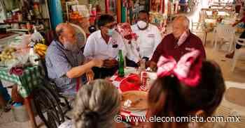 Morena da la vuelta en Baja California Sur y se queda con la gubernatura, según resultados PREP - El Economista