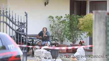 Omicidio suicidio di Spresiano, il fucile puntato alla testa - La Tribuna di Treviso