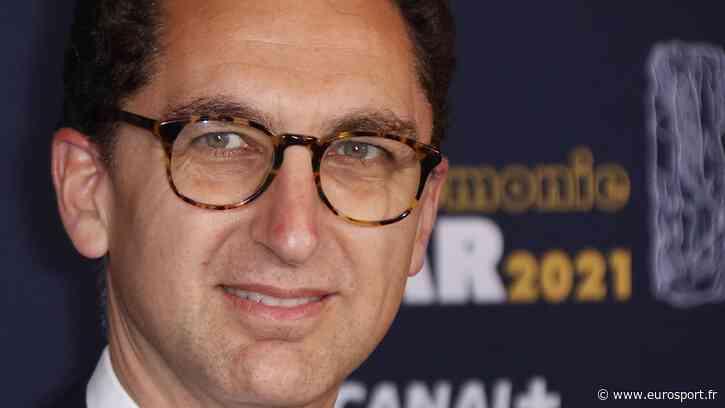 """Droits TV de Ligue 1 - La mise en garde de Saada : """"Pas certain que le foot soit sur Canal+ l'année prochaine"""" - Eurosport FR"""