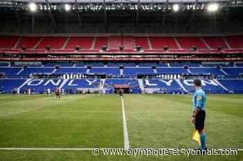 Ligue 1 : l'OL termine à la 6e place du championnat des pelouses - Olympique et Lyonnais