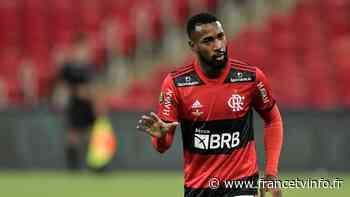 Ligue 1 : qui est Gerson, la nouvelle recrue brésilienne de l'OM ? - franceinfo