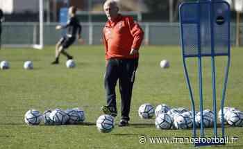 Portrait : Pascal Gastien (Clermont Foot), le jeu avant le je - France Football
