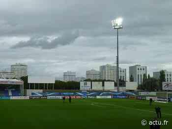 Pour sa montée en Ligue 1, le stade de Clermont-Ferrand va augmenter sa capacité d'accueil - actu.fr