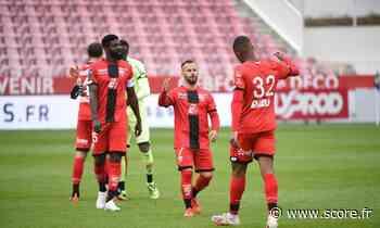 Ligue 1 : qui pourrait rapporter gros à Dijon ? - Score.fr