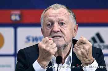 """Aulas : """"La Ligue 1 à 18 clubs est indispensable"""" - Olympique et Lyonnais"""