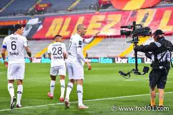 TV : Canal+ peut humilier la Ligue 1 et le fera - Foot01