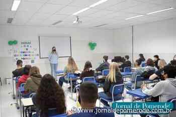 Conhecimento para formar novos empreendedores - Jornal de Pomerode