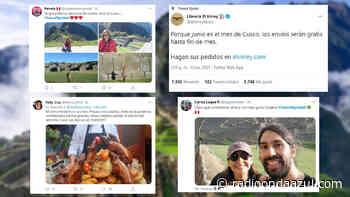 Cusqueños viralizan fotografías de los atractivos turísticos de la Ciudad Imperial - Radio Onda Azul