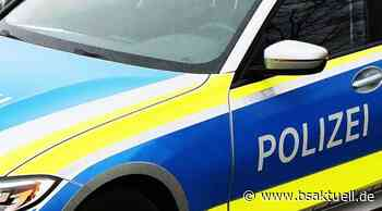 Unfall bei Starkregen auf der A96 bei Buchloe - BSAktuell