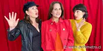 Teatro online: dónde ver Amiga date cuenta, protagonizada por Javiera Contador, María José Bello y Claudia Pérez - Publimetro