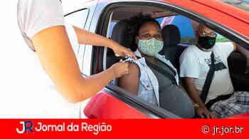 Itupeva inicia vacinação em gestantes e profissionais da educação - JORNAL DA REGIÃO - JUNDIAÍ