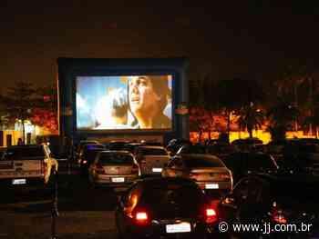 Cine Autorama volta a Itupeva com exibições - Jornal de Jundiai