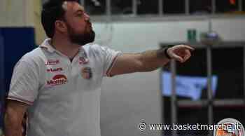 Ufficiale, Filippo Pastorello è il nuovo allenatore dell'Oleggio Magic Basket - Serie B Girone A - Basketmarche.it